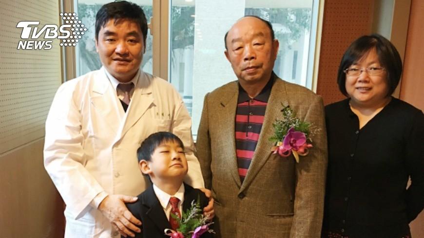 牛道明 Dau-ming niu ; Niu DM 法布瑞氏症(Fabry)